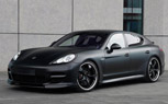 TechArt Releases Porsche Panamera Black Edition
