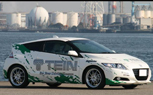 Honda CR-Z Tuning Keeps Growing With New Tein Suspension Products