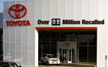 Report: Toyota To Post A Profit This Fiscal Year