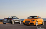 Audi TTS To Climb Pikes Peak – Without A Driver