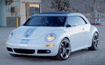 Report: Next-Gen New Beetle Coming in 2011 With Twin-Charger Hybrid Engine to Follow