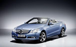 Mercedes E-Class Cabriolet Priced from $56,850