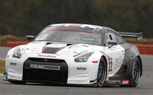 Nissan GT-R Inherits Win at Silverstone in FIA GT1 World Championship: