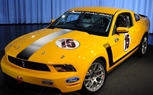 Ford to Resurrect BOSS 302 Mustang as Next Special Edition Model