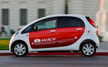 California Journalist Discovers Electric Car Inconvenience in Mitsubishi iMiEV