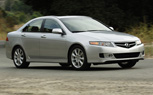 Recall Notice: Acura Recalls 167,000 TSX Models to Replace Power Steering Hose