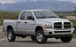 Recall Notice: Dodge Recalls 186,000 Ram Heavy Duty Models With Cummins Turbo Diesel