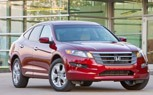2011 Honda Accord CrossTour to Get Improved Fuel Economy