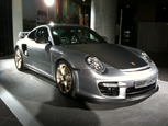 New Photos Of Porsche 911 GT2 RS Surface