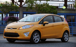 125,000 Interested in Fiesta Thanks to Social Media Push, Says Ford