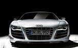 Audi R8 GT: New Pics, Same Awesomeness