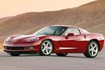 Chevrolet Recalling 40,000 Corvettes Due To Steering Column Issue