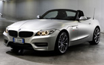BMW Z4 sDrive35is Mille Miglia Celebrates 70th Anniversary of BMW's Historic Race Win