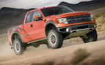 Ford Confirms Raptor SuperCrew, in 6.2-Liter Form Only