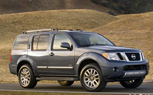 Nissan to Recall 48,000 Trucks and SUVs for Suspension Problems
