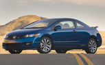 Next Generation Civic Si Rumored to Get TSX 2.4-Liter