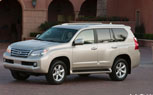 "Consumer Reports Drops ""Do Not Buy"" Label from Lexus GX460"