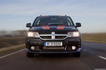 Pointless Tuner Car Of The Day: Dodge Journey By Irmscher