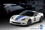 Chevrolet Corvette Z06 LeMans Anniversary Edition Makes Its Debut