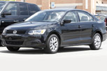 2011 Volkswagen Jetta Caught Totally Disguised