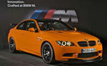 BMW M3 GTS-R Rumored to be Final, Hardest-Core E92 M3 Yet