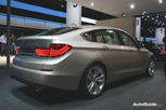 BMW 5-Series GT Selling Slowly, Lack Of 6-Cylinder Blame