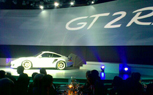 Leaked: Porsche GT2 RS Gets 620-Horsepower
