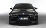 BMW M3 Competition Package Now Available With Frozen Black Matte Paint