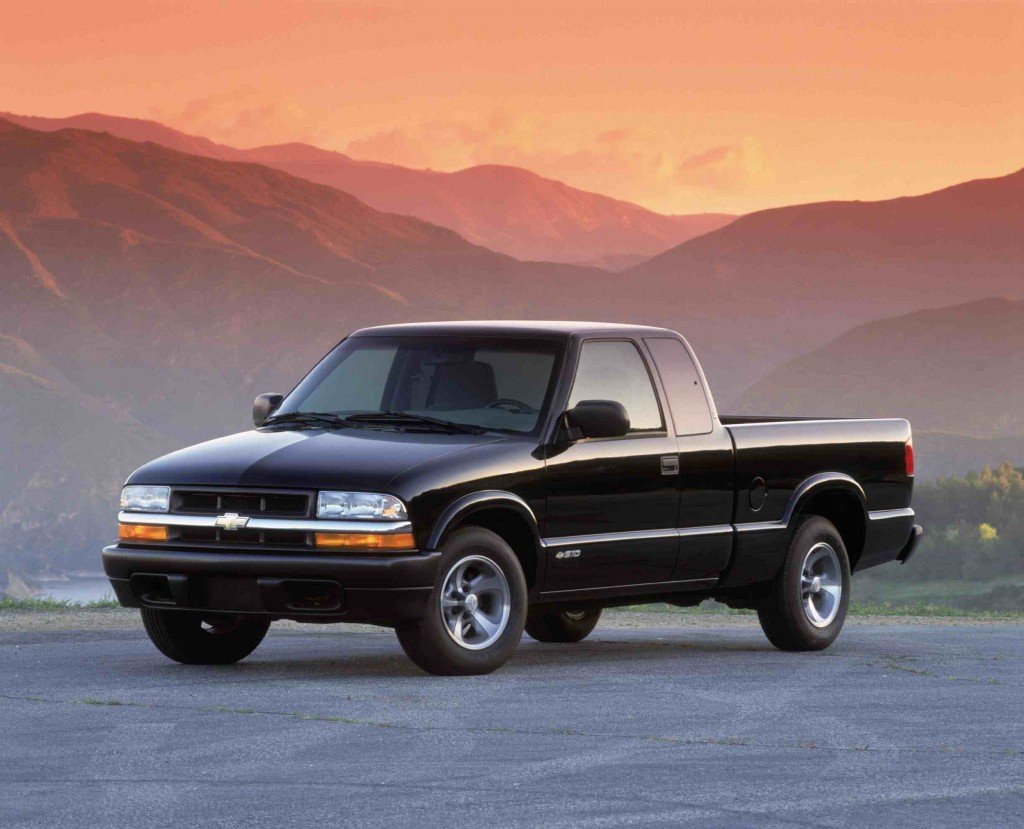 Compact Pickup Trucks Archives 187 Autoguide Com News