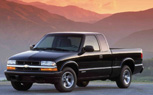 GM Considers a Return to 'True' Compact Trucks