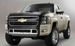 GM Looks to New Grilles to Boost Truck Gas Mileage