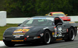 Heinricy Completes World Challenge Double Header Sweep at Mosport
