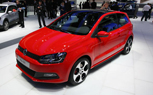 Volkswagen Polo R to Bow in 2012