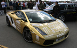 2010 Gumball 3000 Pit Stop: Shannonville Motorsports Park