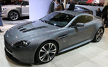 Aston Martin V12 Vantage Confirmed for North America, South America