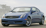 Recall Notice: Nissan Recalls 134,000 Infiniti G35 Sedans and Coupes for Airbag Issue