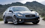 Next-Gen Infiniti G and M Rumored to Share Mercedes E-Class Platform