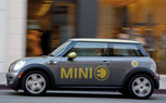 Half of MINI E Lessees Sign on for a Second Year