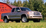 Toyota Expands Tundra Rust Recall