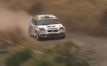 How To Distract A Rally Driver, Braveheart Style