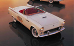 Thunderbird Celebrates 55 Years With Party at Ford HQ