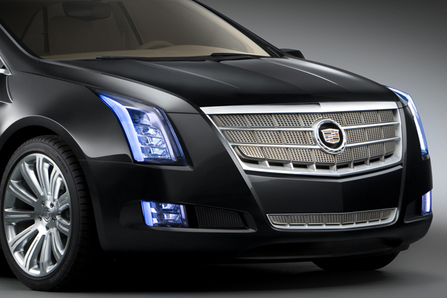 Cadillac Will Get a New 7-Seater Crossover Based on GM's Lambda Platform » AutoGuide.com News