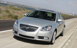 Buick Regal Hatch and Wagon Likely Headed to North America: AWD Diesel Wagon Possible