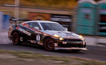 Hankook Nissan GT-R Finally Drifts, Will Compete this Weekend
