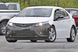 """Hot"" Version Of Opel Ampera Spotted, Could Volt Version Be Far Behind"