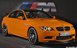 BMW M3 GTS Makes Its Presence Known On The Nurburgring [Video]