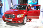 NHTSA Investigating Dodge Caliber Gas Pedals, Made By Same Supplier As Toyota Units