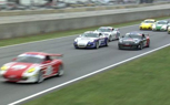 Porsche Cayman Interseries from Road Atlanta [video]