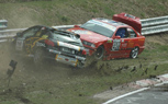 Crash at the Nurburgring and it Could Set You Back $5,300 in Track Repairs
