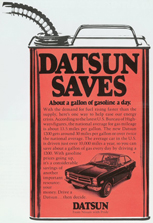 San Diego Automotive Museum To Honor Datsun/Nissan With Special Exhibit